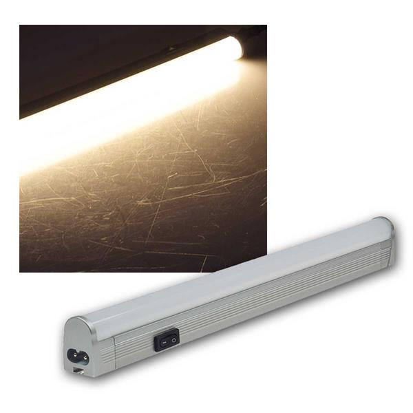 LED Unterbauleuchte Bonito 33cm warmweiß 480lm