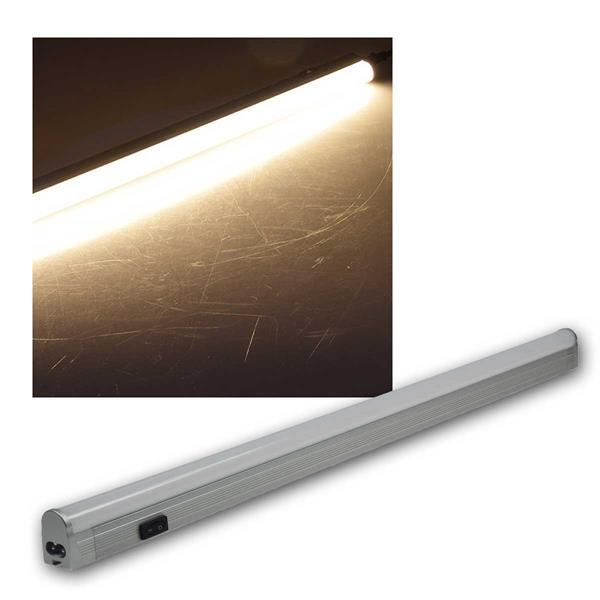 LED Unterbauleuchte Bonito 59cm warmweiß 680lm