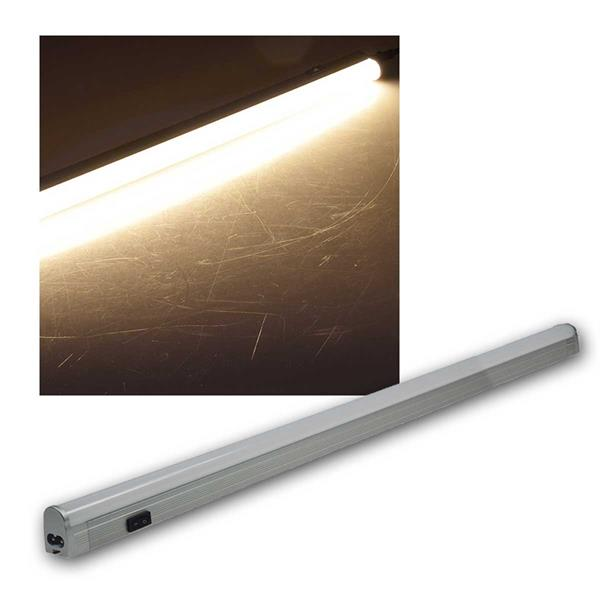LED Unterbauleuchte Bonito 89cm warmweiß 980lm