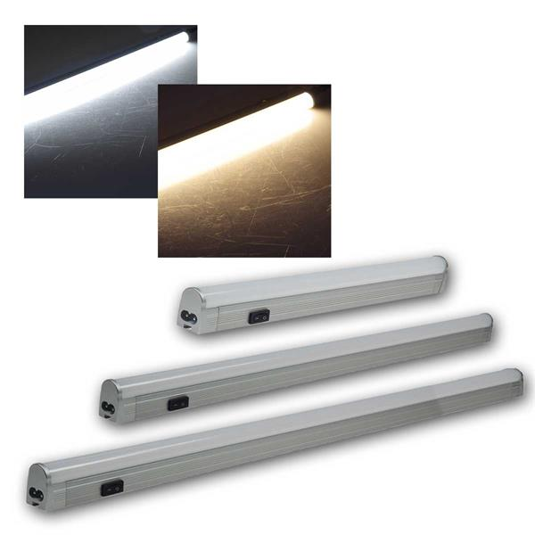 LED Unterbauleuchte Bonito 33/59/89cm warm/neutral