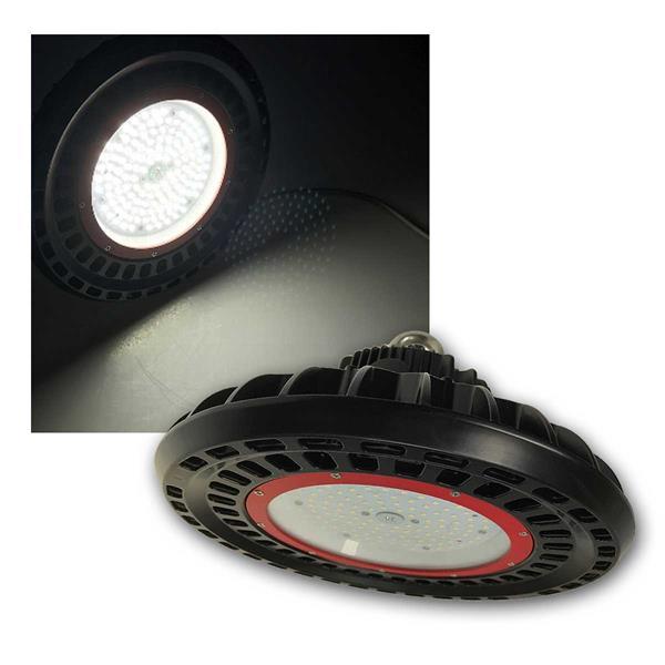 Hallenleuchte 100W LED, 110°, IP65, 13000lm, 230V