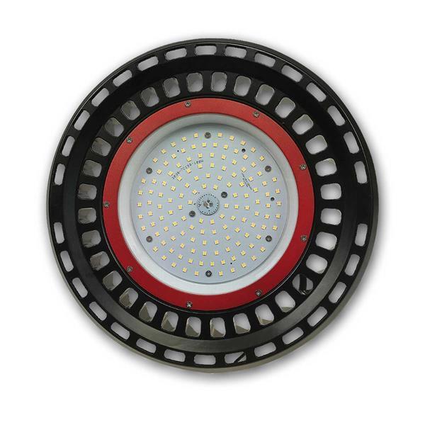 LED Deckenleuchte mit SMD LEDs für die perfekte Ausleuchtung
