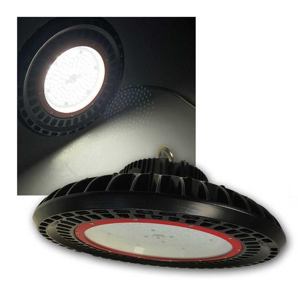 Hallenleuchte 150W LED, 110°, IP65, 19500lm, 230V