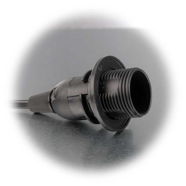 Lampenfassung für Leuchtmittel mit E14 Sockel