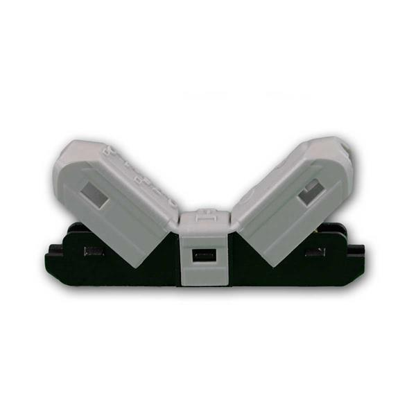 Schneidklemme 10er Set 0,6-1,0mm² zur Verlängerung