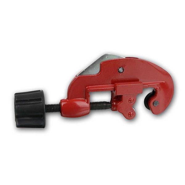 Rohrabschneider, 3-28mm, Rohrschneider Entgrater