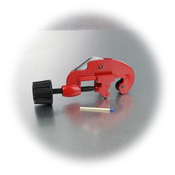 perfektes Werkzeug zum Durchtrennen von Rohren aus verschiedenen Materialien