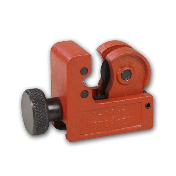 Rohrabschneider, 3-16mm, Rohrschneider kompakt