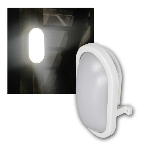 LED Feuchtraumleuchte 960lm daylight 12W IP65