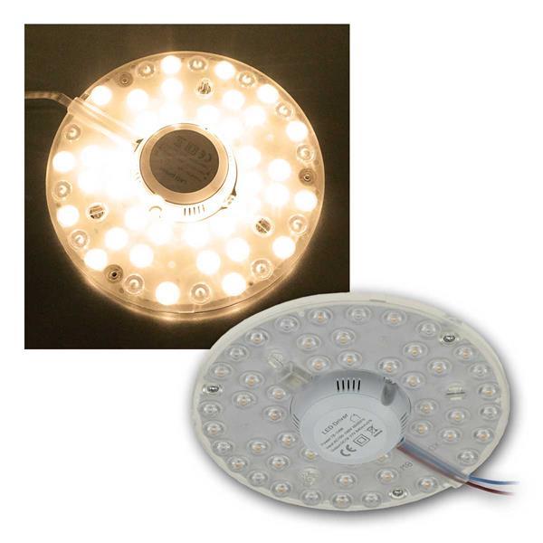 LED Umrüstmodul UM18ww für Leuchten Ø180mm
