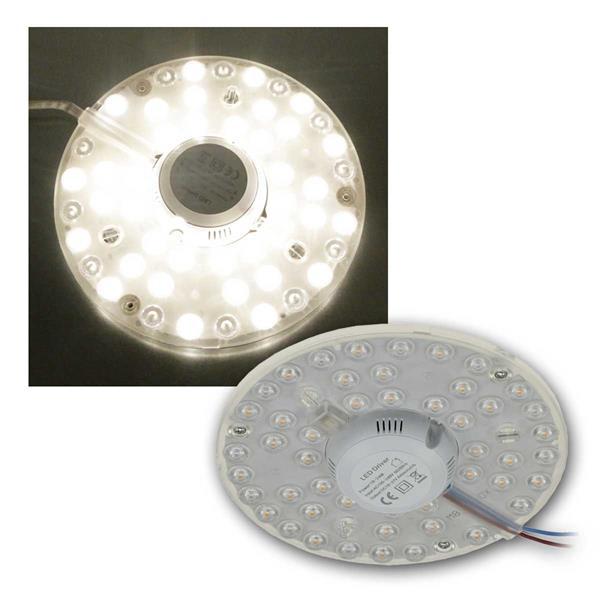 LED Umrüstmodul UM18nw für Leuchten Ø180mm