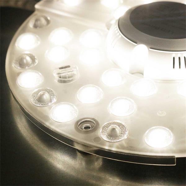 Modul für Deckenleuchten mit 36 hellen SMD LEDs
