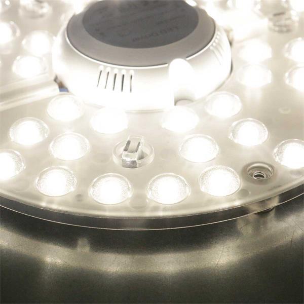 Modul für Deckenleuchten mit 48 hellen SMD LEDs