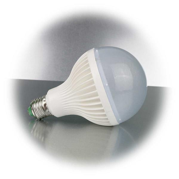 LED Glühbirne mit automatischer Lichtschauspiel