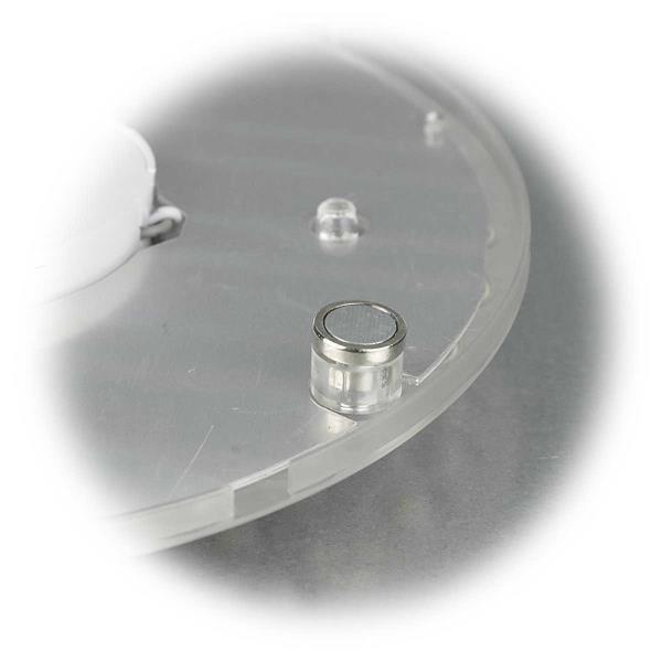 LED Umrüstmodul in verschiedenen Leuchtstärken