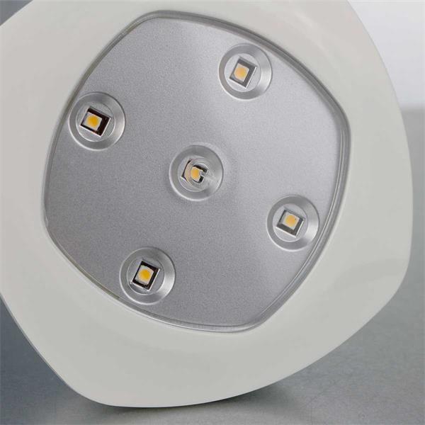 LED Batterie Spot zur Beleuchtung von Arbeitsplätzen