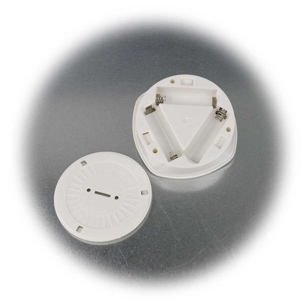 LED Unterbaulampe inklusive Befestigungsmaterial