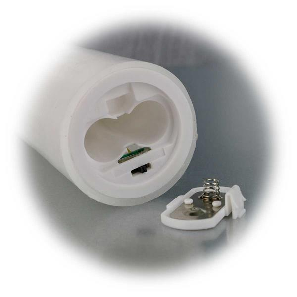 Batteriebetreibene LED-Stabkerze