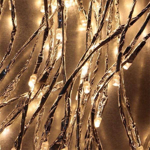stimmungsvolle LED Beleuchtung für den Innen- und Außenbereich