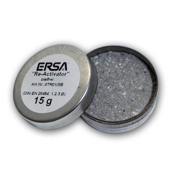ERSA Tip-Reactivator, 15g, Dose bleifrei