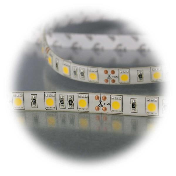 megahelle SMD LEDs mit einem enormen Abstrahlwinkel von 120°