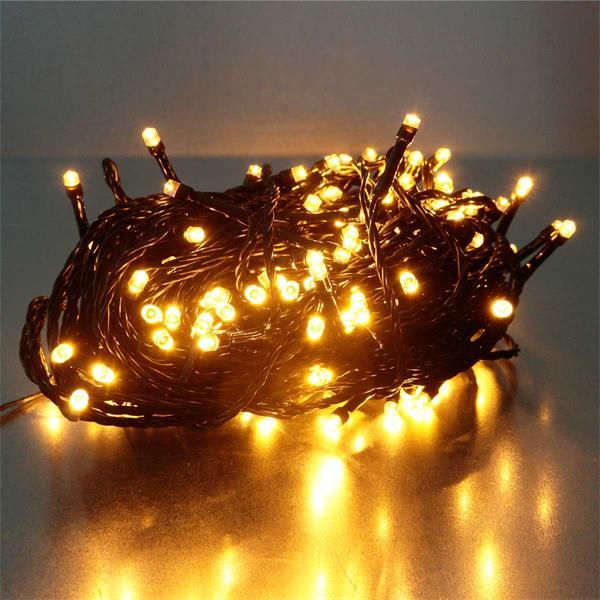 superhelle LEDs erzeugen ein warme und zauberhafte Stimmung
