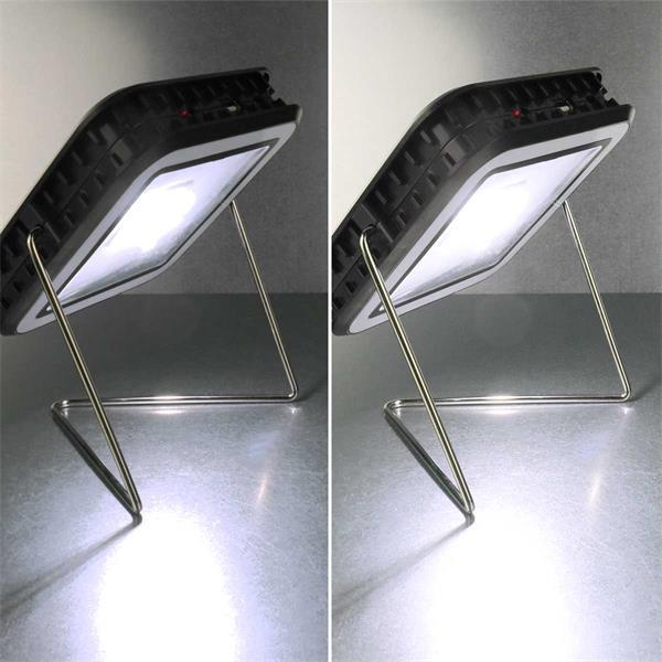 helle 3W COB LED für 50% oder 100% Ausleuchtung