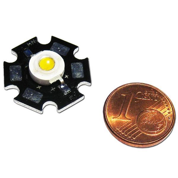 HP LED in kleiner Bauweise für Konstantstrom