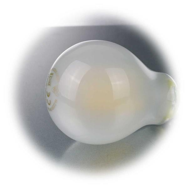 LED Strahler mit Highpower LED in Glühbirnenform