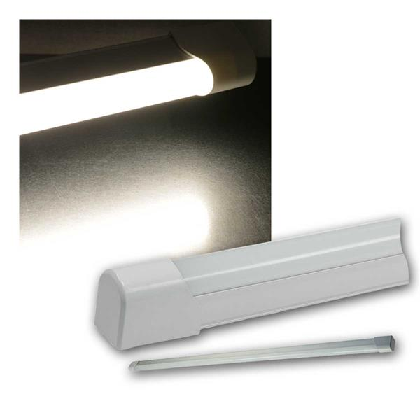 Deckenleuchte 151cm 24W 2000lm LED neutralweiß