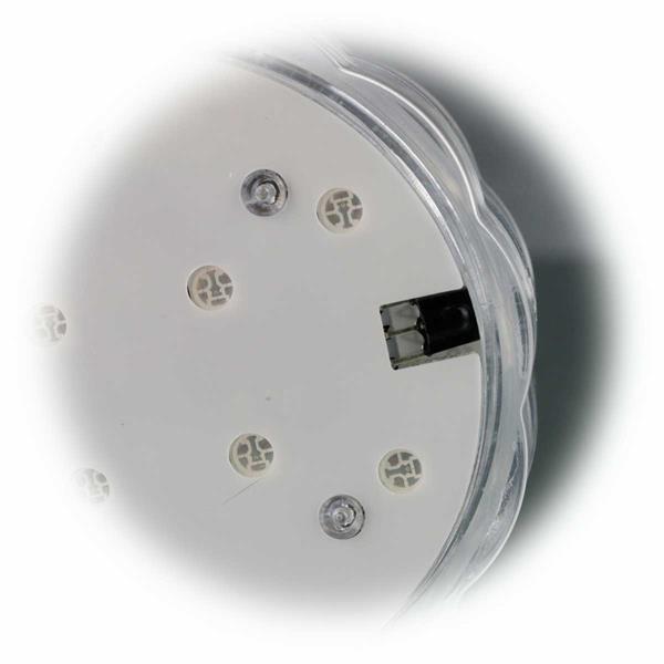Wasserdichte Mini Leuchte mit nichtaustauschbaren SMD LEDs