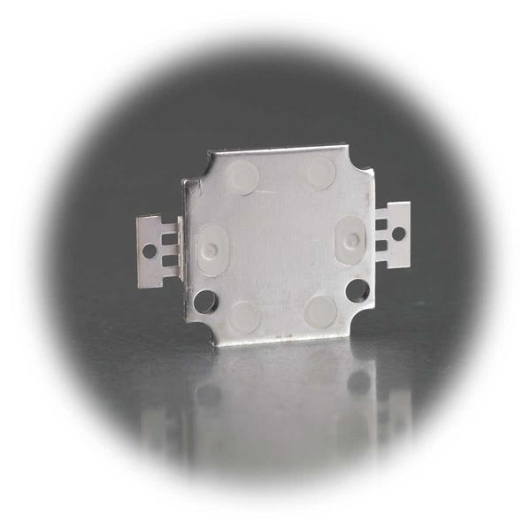 Infrarot Hochleistungs LED mit Platine