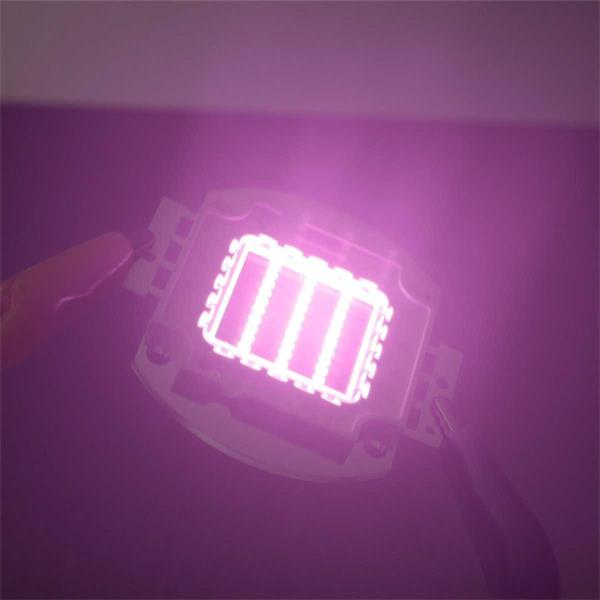 Infrarotes Licht ist für das menschliche Auge nicht sichtbar