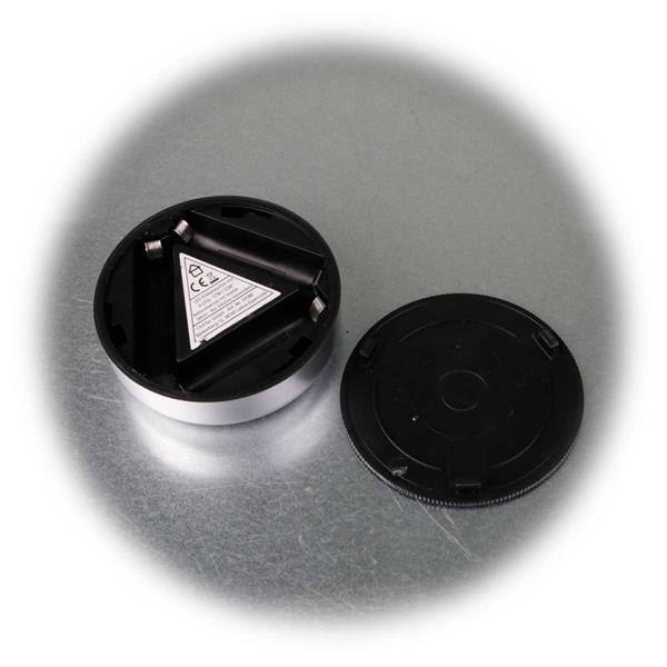 Batteriebetrieb: 3xAAA (nicht enthalten)