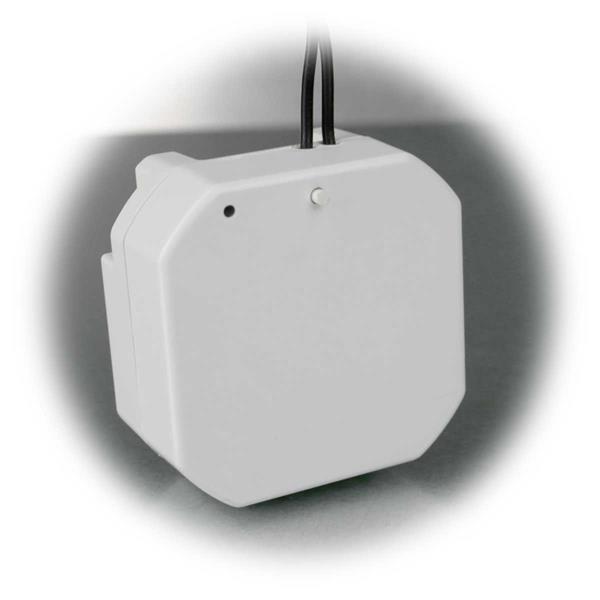 Anzeige der Kopplungsbereitschaft zwischen Empfänger und Sender