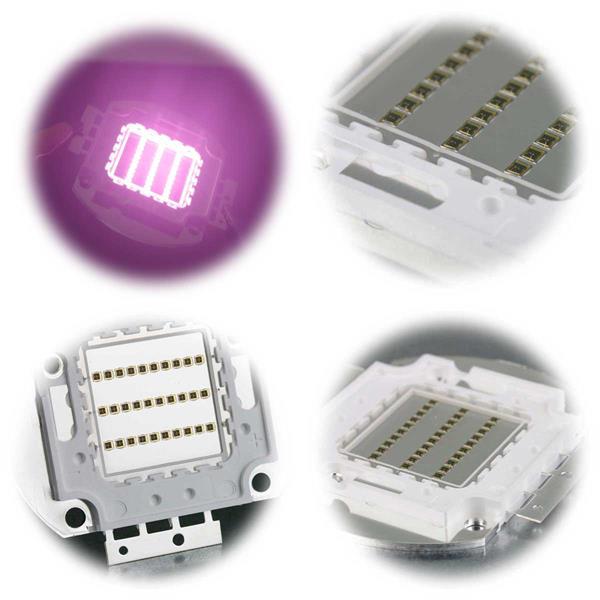 Verschiedene Set-Größen High Power IR Chips
