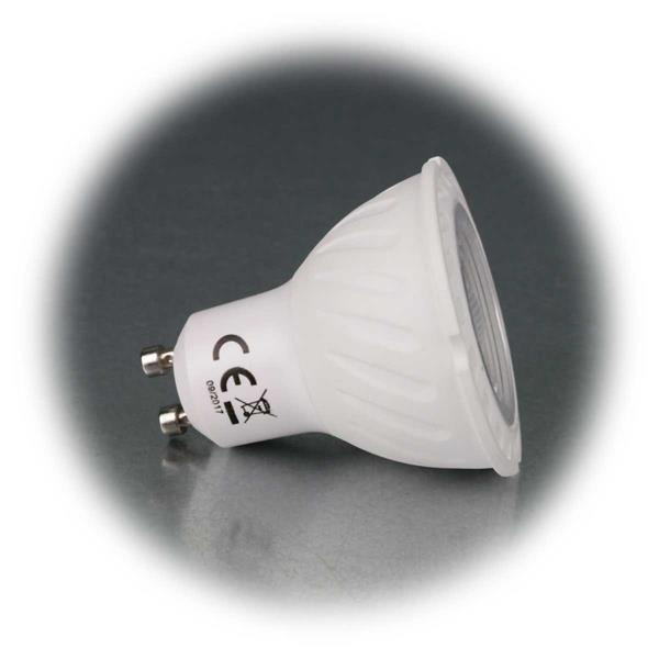 LED Strahler für grüne Dekobeleuchtung