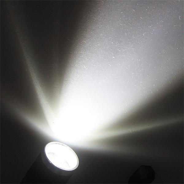 HighPower LED-Taschenlampe für Outdoor-Fans