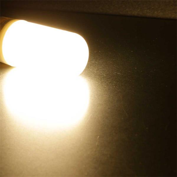 G24 LED Lampe mit starken 630lm Lichtstrom und 360° Abstrahlwinkel