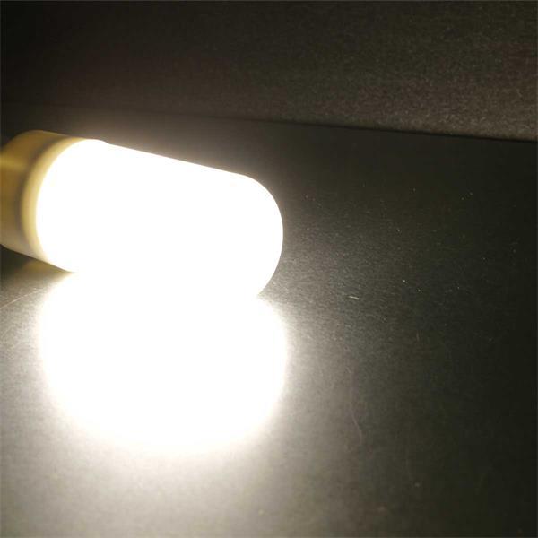 G24 LED Lampe mit starken 650lm Lichtstrom und 360° Abstrahlwinkel
