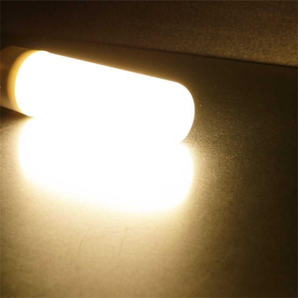 G24 LED Lampe mit starken 1080lm Lichtstrom und 360° Abstrahlwinkel