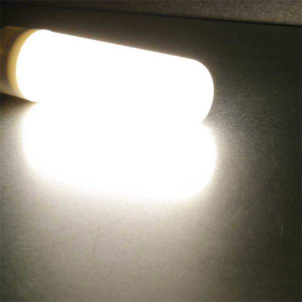G24 LED Lampe mit starken 1100lm Lichtstrom und 360° Abstrahlwinkel