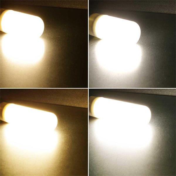 G24 Leuchtmittel in warm- oder neutralweiß