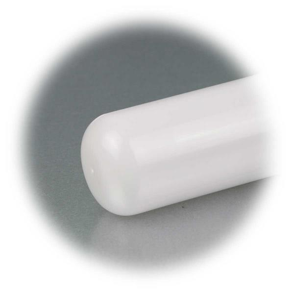 G24 Leuchtmittel mit milchigem Glaskörper