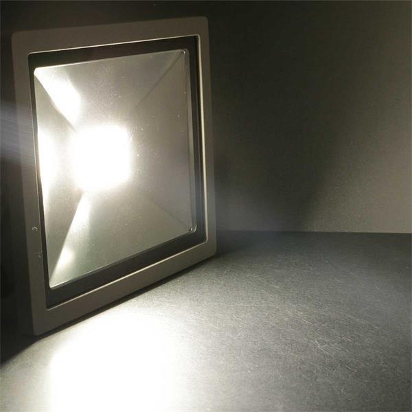 ideal als energiesparende Hofbeleuchtung oder Terrassenbeleuchtung