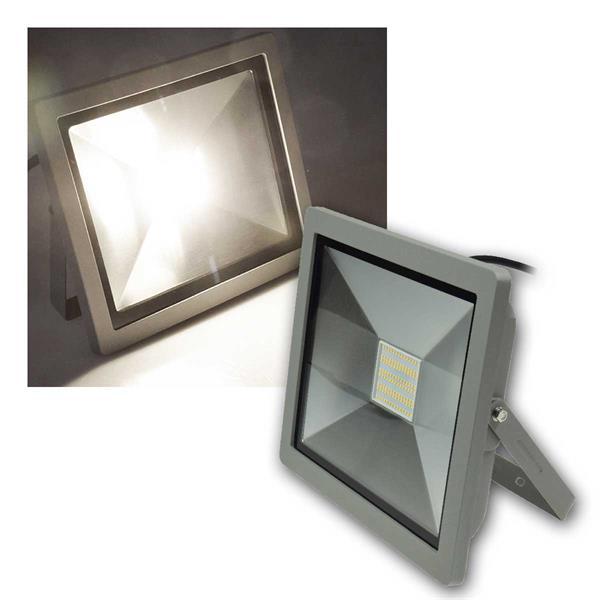 LED Fluter CTF-SLT 99 100W daylight 6500lm IP44