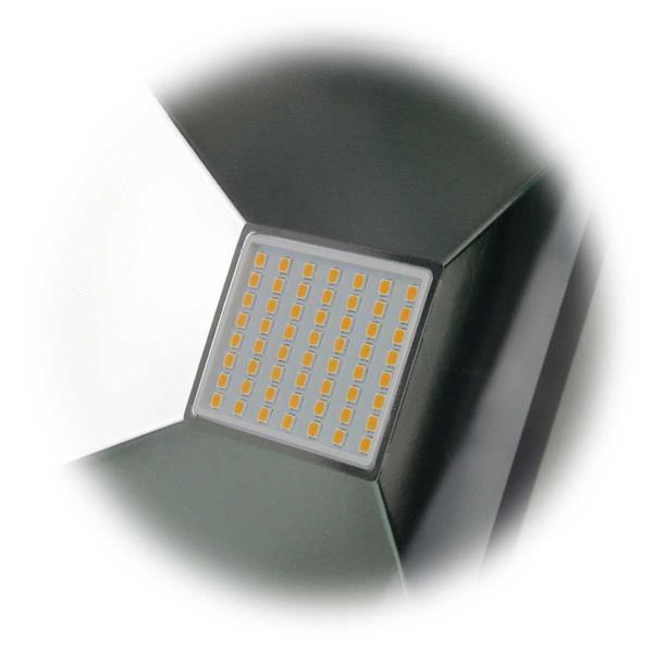 LED Fluter CTF-SLT in 4 Größen mit wasserdichtem Alu-Gehäuse