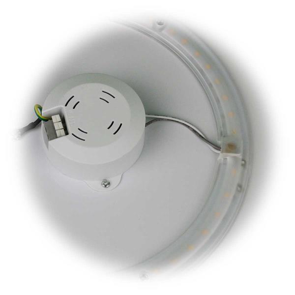 LED Deckenleuchte mit 20W SMD LEDs