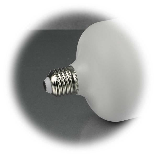 LED Birne für Pendelleuchten mit Fassung E27 geeignet