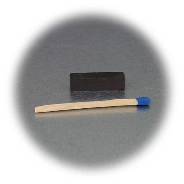 Hartferrit Magnete für Anwendungen in Industrie oder Haushalt